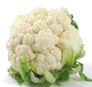 The humble Cauliflower...