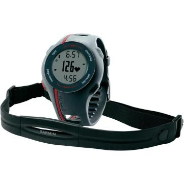 Garmin Forerunner 110 + chest strap